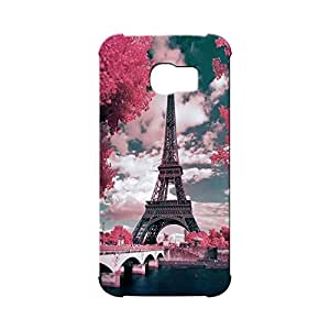 G-STAR Designer Printed Back case cover for Samsung Galaxy S6 Edge - G3480