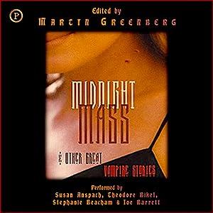 Midnight Mass Audiobook