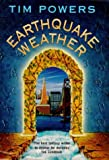 Earthquake Weather (0099560119) by Powers, Tim