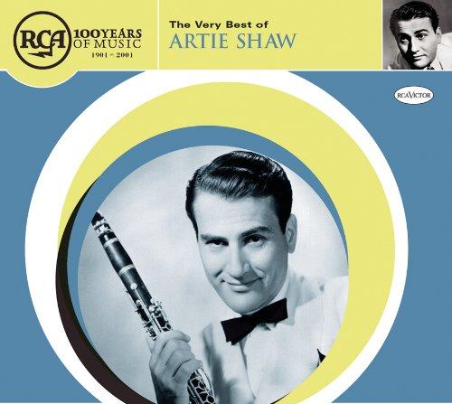 Artie Shaw - Very Best Of Artie Shaw - Zortam Music
