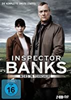 Inspector Banks - Mord in Yorkshire - 2. Staffel
