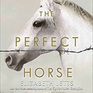 The Perfect Horse Audiobook by Elizabeth Letts Narrated by Paul Boehmer