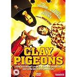 Clay Pigeons [DVD]by Joaquin Phoenix