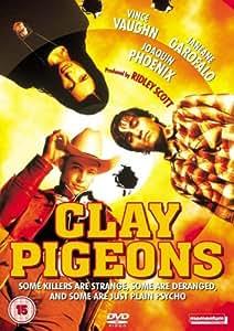 Clay Pigeons [DVD]