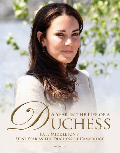 ITV News: A Year in the Life of a Duchess: Kate Middleton's First Year as the Duchess of Cambridge