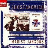 ショスタコーヴィチ:交響曲第7番