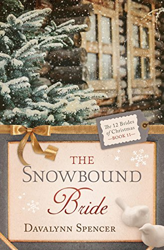 Purchase The Snowbound Bride on Amazon