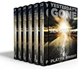 img - for Yesterday's Gone: Season Four (Episodes 19-24) book / textbook / text book