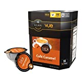 Cafe Escapes Cafe Caramel Vue Pack 16 count