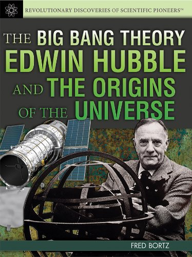 an introduction to the origins of the universe big bang and steady state Introduction the inflationary universe according to the theory of inflation, the early universe expanded exponentially fast for a fraction of a second after the big bang cosmologists introduced this idea in 1981 to solve several important problems in cosmology one of.