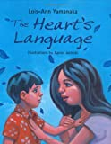 img - for The Heart's Language book / textbook / text book