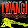 Twang: Tribute to the Shadows