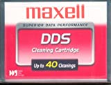 Maxell DDS Cleaning Cartridge 4 mm