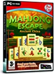Mahjong Escape: Ancient China (PC CD)
