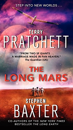 The Long Mars (Long Earth)