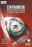 echange, troc L'Entraîneur : Saison 2001-2002