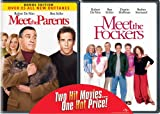 Meet the Fockers & Meet the Parents (2pc) (Ws)