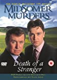 Midsomer Murders - Death Of A Stranger [1997] [DVD]