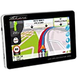 Navigation GPS TAKARA GP63 NOIR EUROPE CARTE A VIE