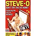 Steve-O - Don't Try This At Home [2002] [DVD]