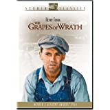 The Grapes of Wrath ~ Henry Fonda