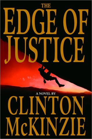 Edge of Justice,the