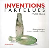 img - for Inventions farfelues (French Edition) book / textbook / text book