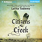Citizens Creek: A Novel | [Lalita Tademy]