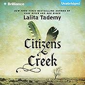 Citizens Creek: A Novel | [Lalita Tademy]