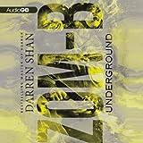 Darren Shan Zom-B: Underground