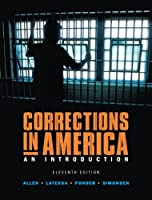 Corrections in America by Allen