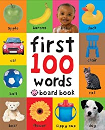 First 100 Soft to Touch Words