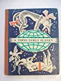 img - for A Topsy Turvy Planet or, Paramon's Incredible Tale of Travel and Adventure book / textbook / text book