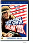 NEW Sergeant York (DVD)