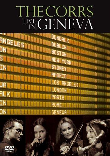 The Corrs - Live In Geneva (DVDA 2005) - Zortam Music