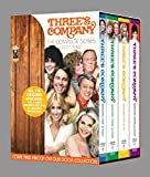 Threes Company: The Complete Series