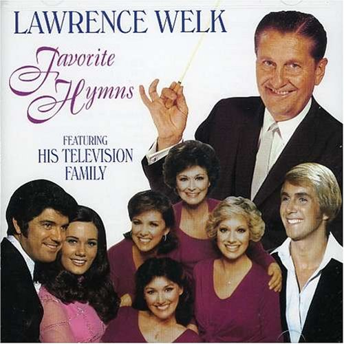 Favorite Hymns by Lawrence Welk