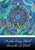 img - for Voyager: The Art of Pure Awareness book / textbook / text book