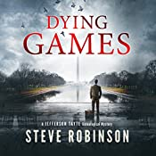 Dying Games   [Steve Robinson]
