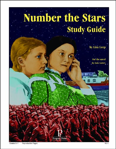 Ebook Number The Stars...