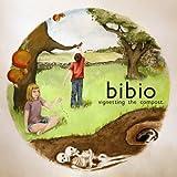 Lover's Carvings - Bibio