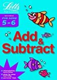 Addition and Subtraction Age 5-6 (Letts Fun Learning)