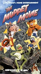 Muppet Movie, the