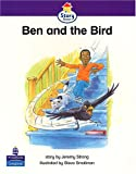 Story Street: Emergent Stage: Ben and the Bird (SS)