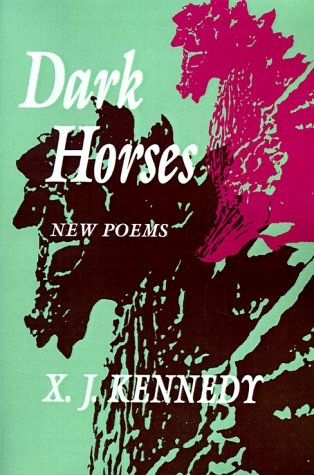 Dark Horses: New Poems (Johns Hopkins: Poetry and Fiction)
