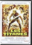 Los Titanes [DVD]
