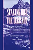 Staking Out the Terrain: Power and Performance Among Natural Resource Agencies (Suny Series, Environmental Politics & Policy)