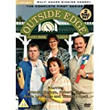 Outside Edge : The Complete First Series [DVD]by Brenda Blethyn