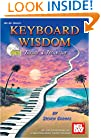 Mel Bay's Keyboard Wisdom: Theory & Technique