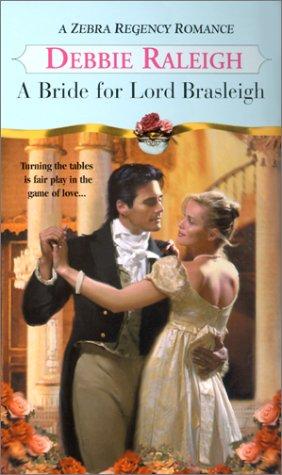 Image of A Bride For Lord Brasleigh (Zebra Regency Romance)